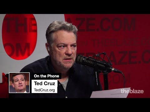 Interview with Ted Cruz