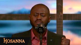 Joël Mbenza - L'hymne / Mon Jésus, mon tout / C'est un privilège /Je laisse parler mon coeur
