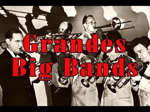 VIDEO: Grandes Big Bands y Orquestas