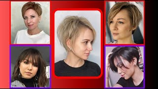Стрижки для тонких и редких волос женские 2021 2022 года