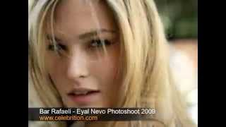 Video Bar Rafaeli   Eyal Nevo Photoshoot 2009 download MP3, 3GP, MP4, WEBM, AVI, FLV Juli 2018