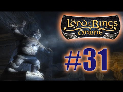 LOTRO | S02 Episode 31: All Ered Luin Deeds
