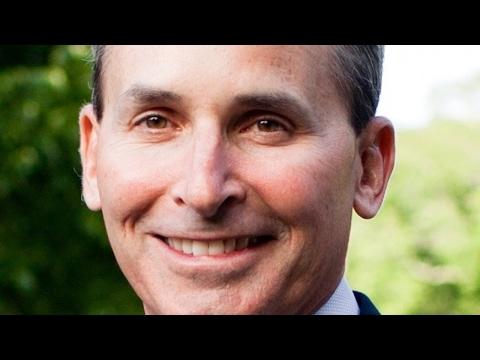 Navy secretary nominee withdraws his name