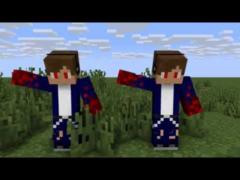 DANSE DEBILE !Animation Minecraft (4)