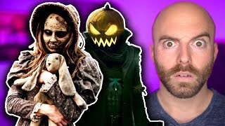 The Biggest UNSOLVED Halloween Mysteries...