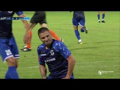 Varaždin Gorica Goals And Highlights