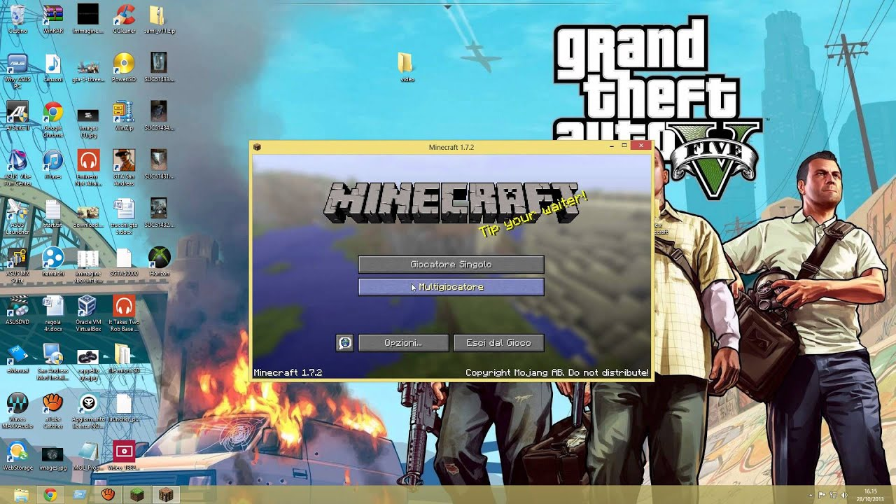 minecraft 1 7 2 cracked launcher download free - Apan Archeo Forum