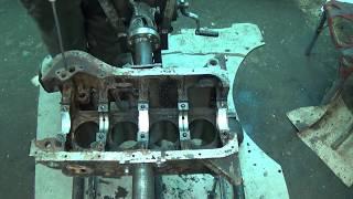 видео Двигатель ваз 2112: характеристики, неисправности и тюнинг
