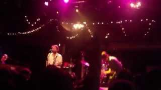 """""""The hula hula boys"""" by Warren Zevon cover by Dawes"""