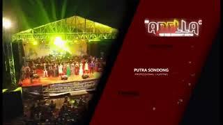 Download ADELLA - Pedih (cinta seni)
