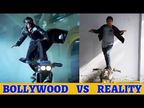 Krrish 3 Spoof | Bollywood VS Reality | Ft. Hrithik Roshan | Expectation Vs Reality | BigBoyzTeam
