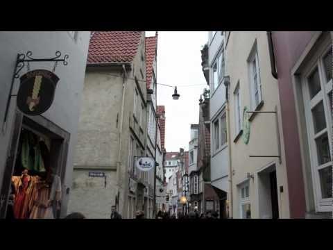 Mini Tour of Bremen