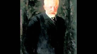 Tchaikovsky - Serenade for Strings in C Major, Op.48 (Pezzo in forma di sonatina)