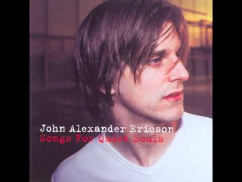 John Alexander Ericson - Highway Winterstar