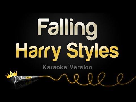 Harry Styles - Falling (Karaoke Version)