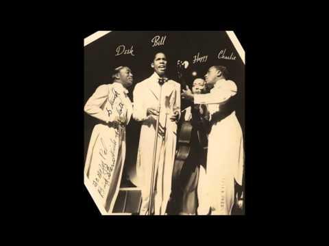 (RARE) The Ink Spots - My Prayer (1941 Radio Broadcast) mp3