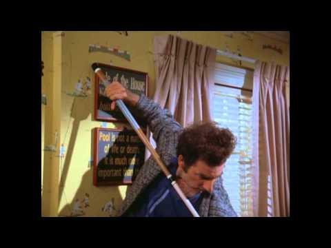 Seinfeld - Straight Pool