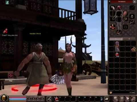 [GamePlay][Metin2]Private Server[GondorMT2]