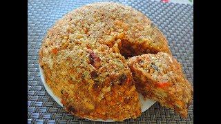 Готовлю торт МУРАВЕЙНИК без выпечки с Курагой, Черносливом и Грецким орехом