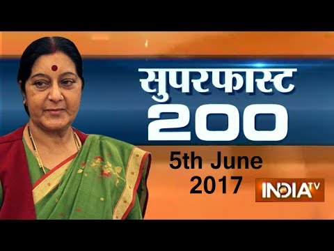 Superfast 200 | 5th June, 2017 ( Part 2 )...