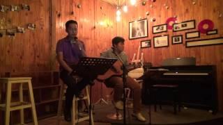 """Hạ trắng - Thế Hải [Đêm nhạc """"Ru tình"""" - Xương Rồng Coffee & Acoustic]"""