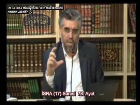 Prof Dr Abdülaziz BAYINDIR--Kuran'daki...