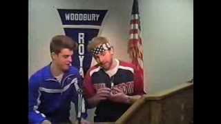 Woodbury High School Announcements Feb. 14 2014