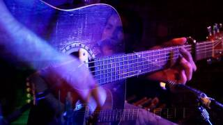 Ten Thousand Rhymes - Amos Zimmerman - Live at OzenBar (HD)