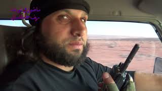 Download Video جولة ميدانية في قرى ريف حماة الشرقي التي تدور في محيطها المعارك 17 11 2017 MP3 3GP MP4