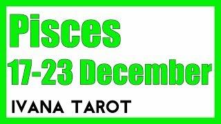 ❤️ New Love Story Pisces, Weekly Reading, Ivana Tarot