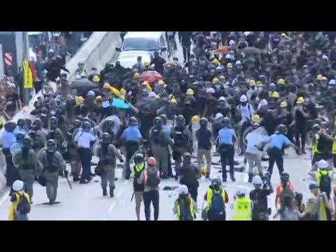 The real truth behind Hong Kong protests Mp3