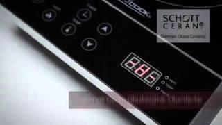 Настольная плитка Profi Cook PC-EKI 1034