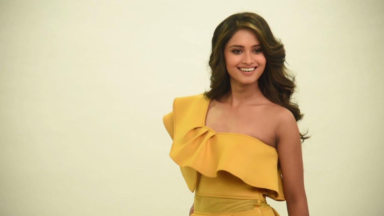 33fab5880941 Miss Universe India 2017 Shraddha Shashidhar's Style File For Miss Universe  2017
