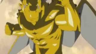 Blue dragon Tenkai no Shichi Ryuu 51 part 1/3 Final