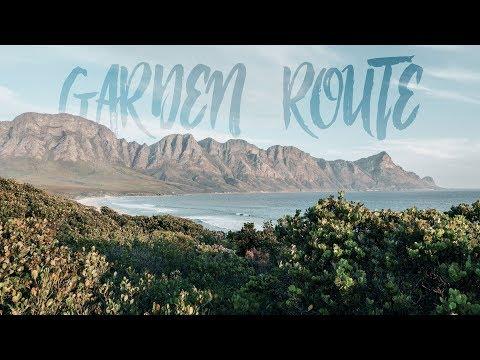 Study Abroad! | Garden Route (South Africa) Edition | DJI Mavic & GH4