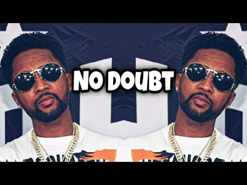 Trap Beat Instrumental | Zaytoven Type Beat | Young Dolph | Future (2018) - No Doubt