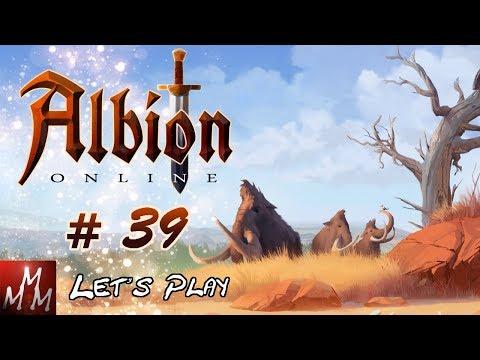 ALBION ONLINE #39: T5 Expedition mit 5 Tanks - Albion Online Gameplay German - Deutsch
