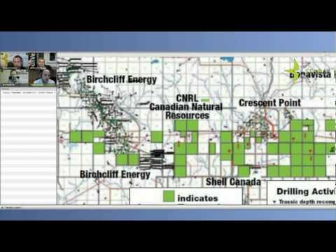 Web-Konferenz mit Chris Cooper von Aroway Energy Inc. vom 24. November 2011