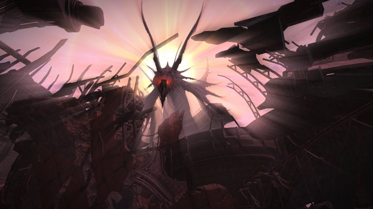 Patch 2 5 Notes (Full Release)   FINAL FANTASY XIV, The