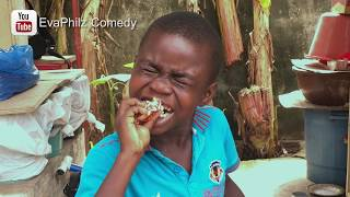 MONKEY MEAT? (EvaPhilz Comedy GH) (Episode 7)