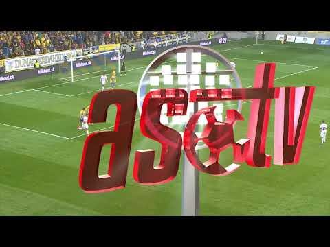 Zostrih zo stretnutia FC DAC 1904 Dunajská Streda - AS Trenčín 1:2 (1:1)