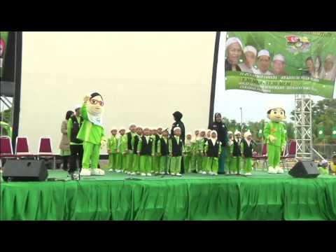 Expresi Anak Muda Selangor : Persembahan Pelajar PASTI