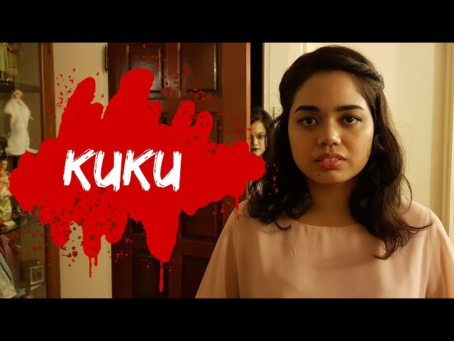 KUKU (Horror short film)