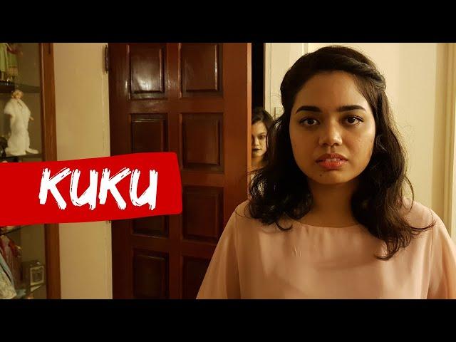 KUKU   Horror short film