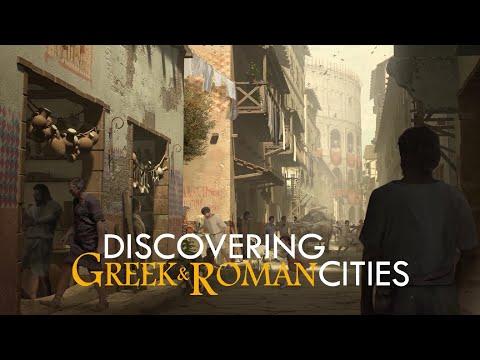 1.bonus - Rome The Study Of Ancient Cities