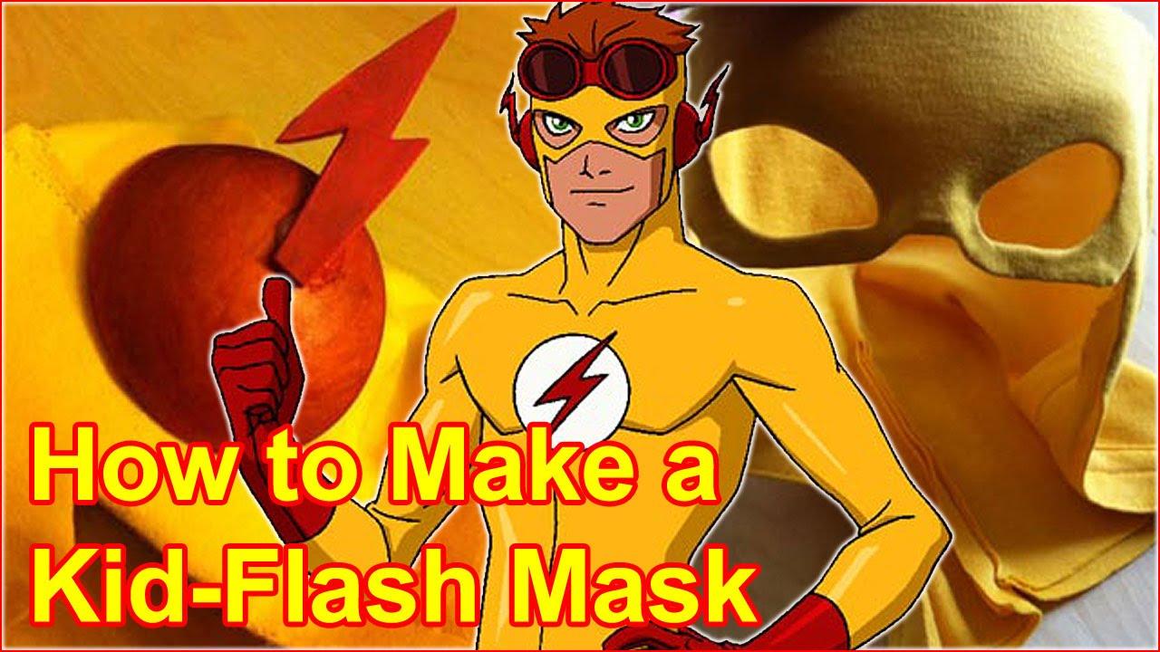 image Flashing without the mask