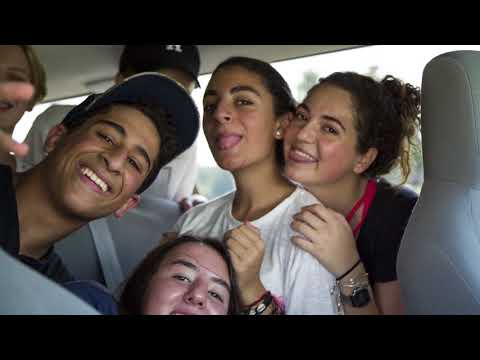 American Hebrew Academy Admissions Video