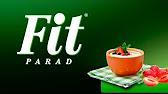 Заказ сахарозаменителей FitParad - YouTube