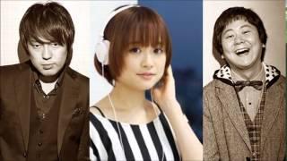 2014.04.03放送分より。大原櫻子ちゃんの大胆発言にはじまり、コンビと...