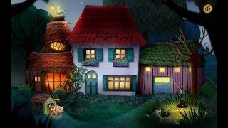 Сказка на ночь.Спокойной ночи.Мультик для детей перед сном.(Развивающий мультфильм для детей., 2016-02-10T15:36:24.000Z)